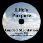 life purpose guided meditation