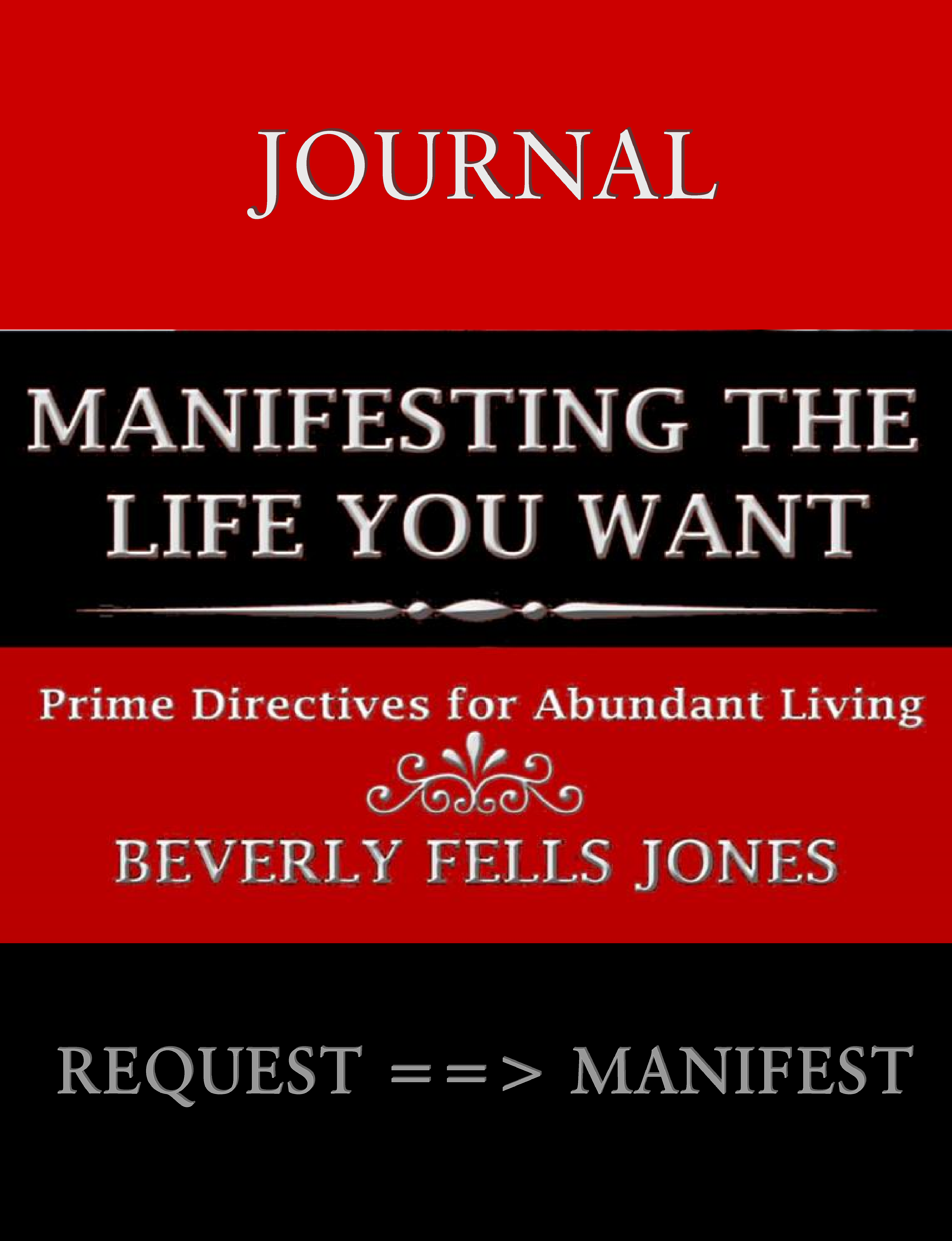how to manifest what you want in your life